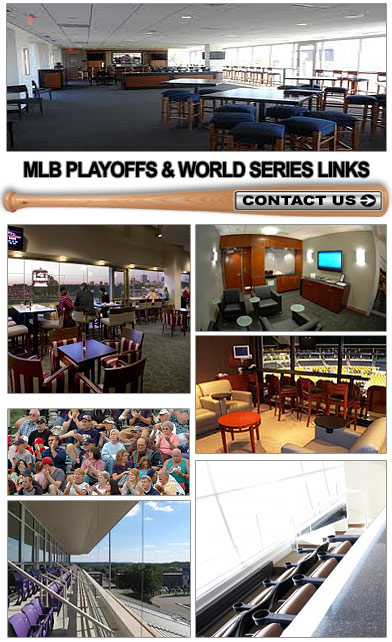 World Series Hotel and Ticket packges